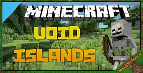 Void Island Control Mod 1.12.2/1.11.2/1.10.2