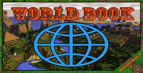 World Book Mod 1.12.2