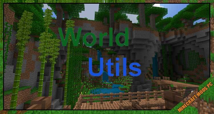 World Utils