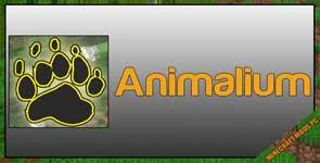 Animalium Mod 1.16.5/1.15.2/1.12.2