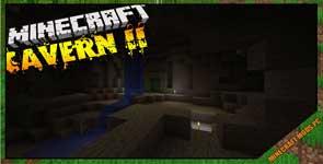 Cavern II Mod 1.12.2