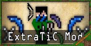 ExtraTiC Mod 1.7.10/1.6.4