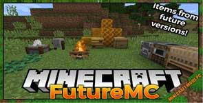 Future MC Mod 1.15.2/1.12.2