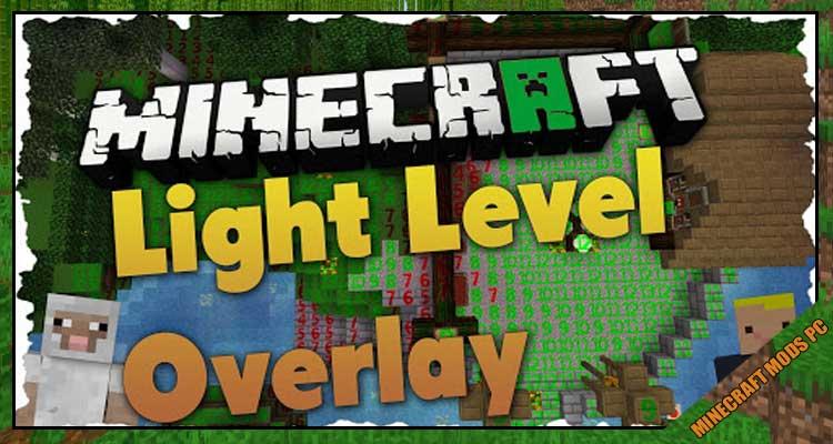 Light Level Overlay Reloaded