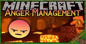 Anger Management Mod 1.16.1/1.15.2/1.12.2