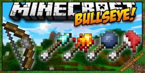 Bullseye Mod 1.12.2