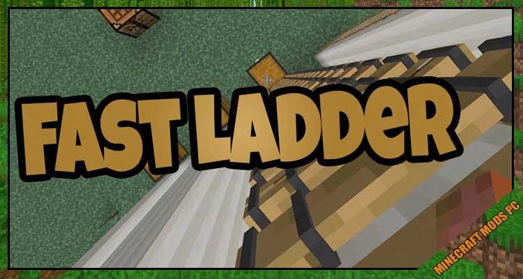 Faster Ladder Climbing