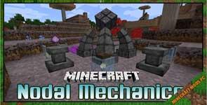 Nodal Mechanics Mod 1.7.10