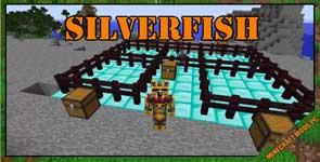 Silverfish Mod 1.12.2