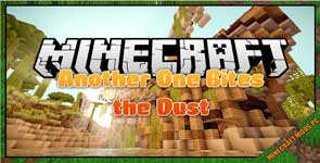 Another One Bites the Dust Mod 1.7.10