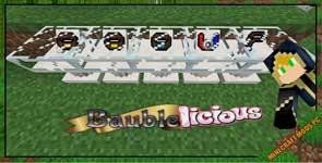 Baublelicious Mod 1.12.2/1.11.2/1.7.10