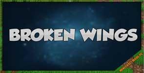 Broken Wings Mod 1.12.2
