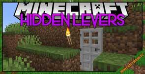 Hidden Levers Mod 1.14.4