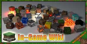 In-Game Wiki Mod 1.12.2/1.10.2/1.7.10