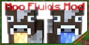 Moo Fluids Mod 1.12.2/1.10.2/1.7.10