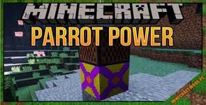 Parrot Power Mod 1.12.2