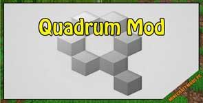 Quadrum Mod 1.12.2/1.7.10