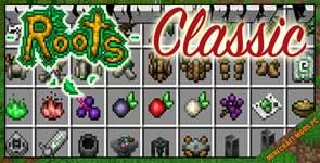 Roots Classic Mod 1.12.2