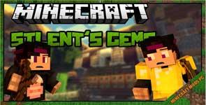 Silent's Gems Mod 1.16.5/1.15.2/1.12.2