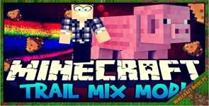 Trail Mix Mod 1.16.5/1.15.2/1.12.2