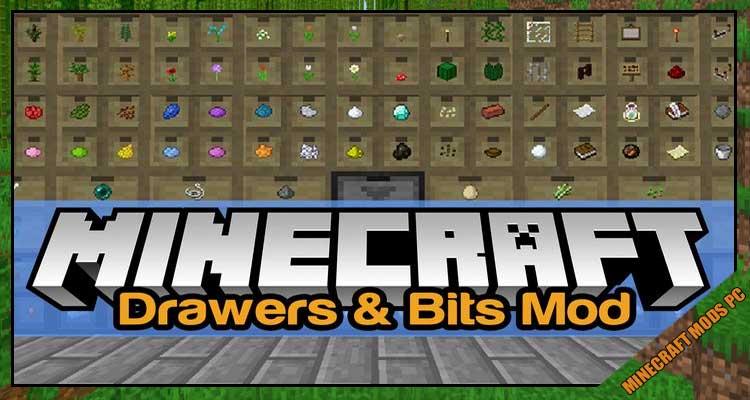 Drawers & Bits