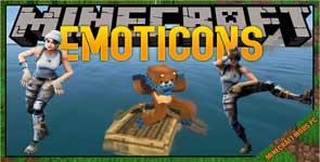 Emoticons Mod 1.12.2/1.8.9