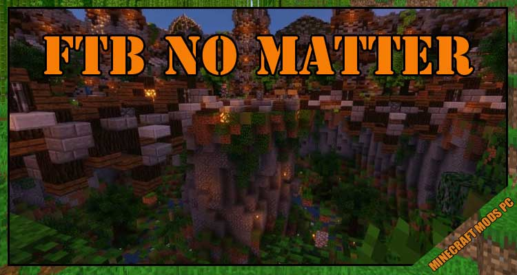 FTB No Matter