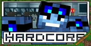Hardcore Wither Mod 1.10.2/1.7.10