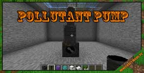 Pollutant Pump Mod 1.12.2