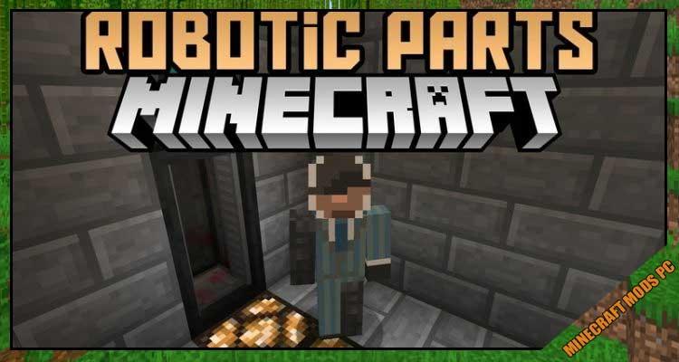 Robotic Parts