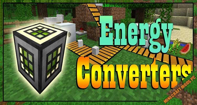 Slugs Eu energy converters