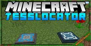 Tesslocator Mod 1.12.2