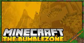 The Bumblezone (Forge) Mod 1.16.5/1.15.2