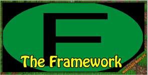 The Framework Mod 1.12.2/1.11.2/1.10.2