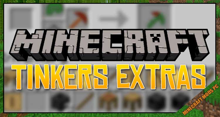 Tinkers Extras