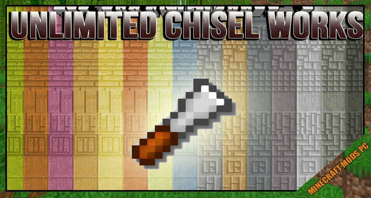 Unlimited Chisel Works