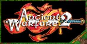 Ancient Warfare 2 Mod 1.12.2/1.7.10