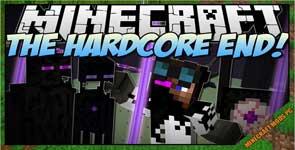 Hardcore Ender Expansion Mod 1.7.10