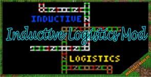 Inductive Logistics Mod 1.12.2/1.11.2
