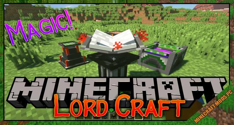 Lord Craft