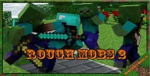 Rough Mobs 2 Mod 1.12.2