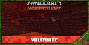 Vulcanite Mod 1.16.5/1.15.2/1.12.2
