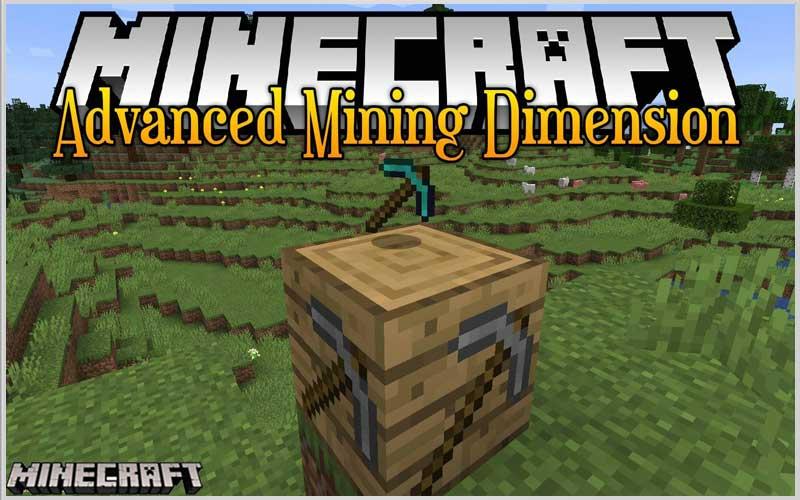 Advanced Mining Dimension