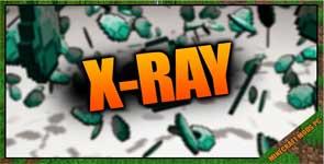 Advanced XRay Mod 1.16.5/1.15.2/1.12.2