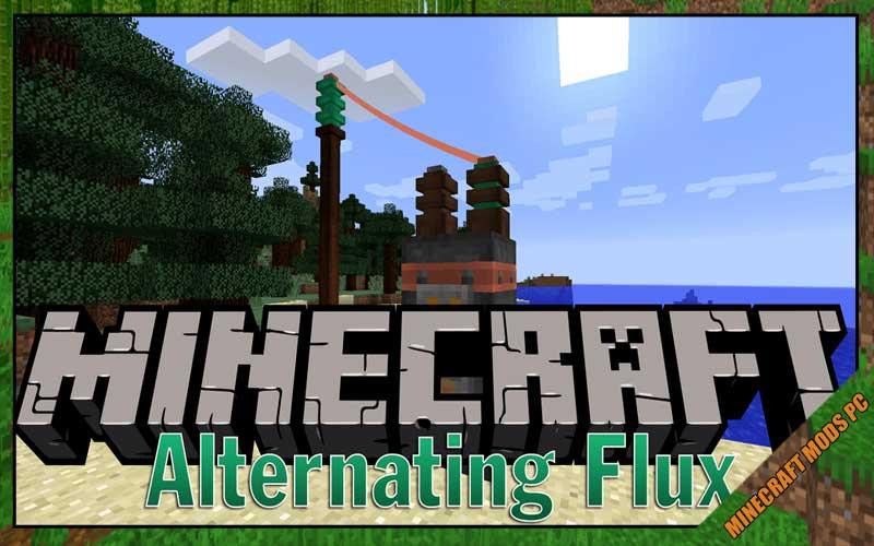 Alternating Flux