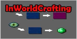 InWorldCrafting Mod 1.12.2
