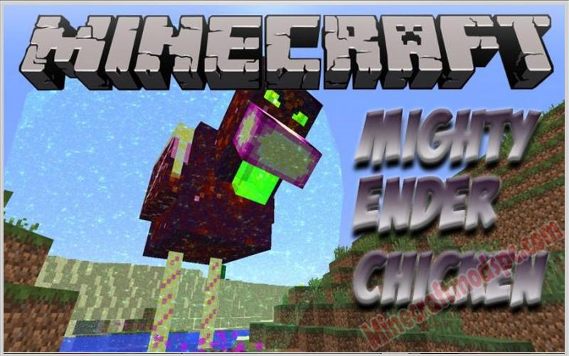 Mighty Ender Chicken