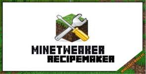 MineTweaker3 Mod 1.8.9/1.7.10/1.6.4