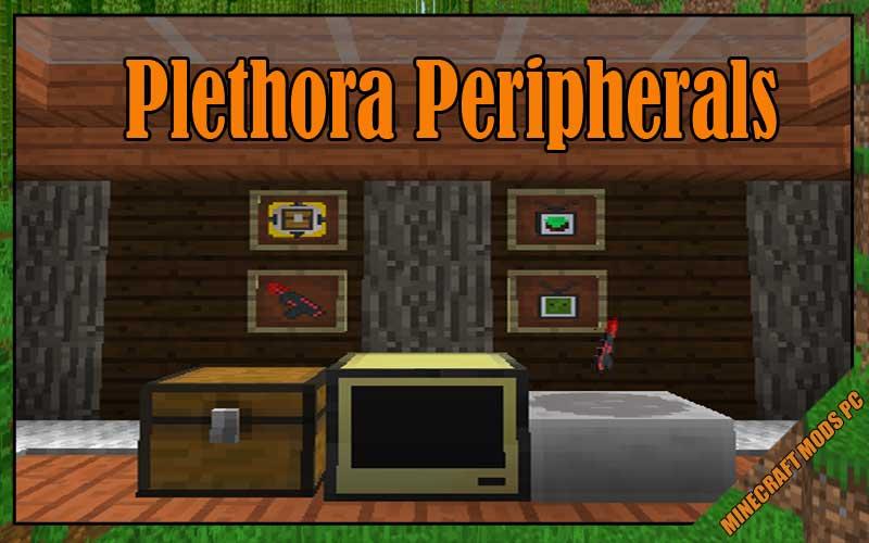 Plethora Peripherals