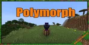 Polymorph Mod 1.16.5/1.15.2